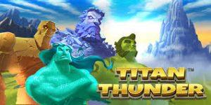 Titan Thunder