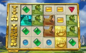 Geen bonus spel