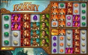 Het bonus spel